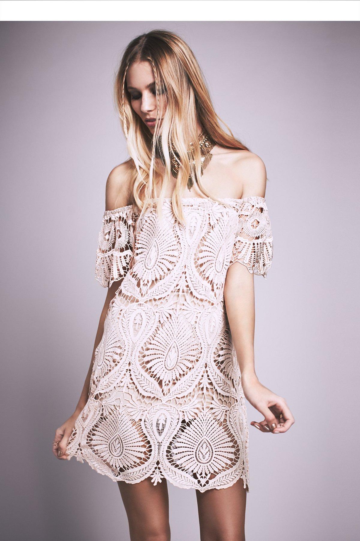 Sagrada Dress