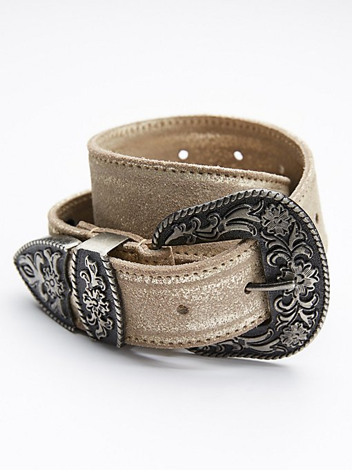 Product Image: Black Rock Western Belt