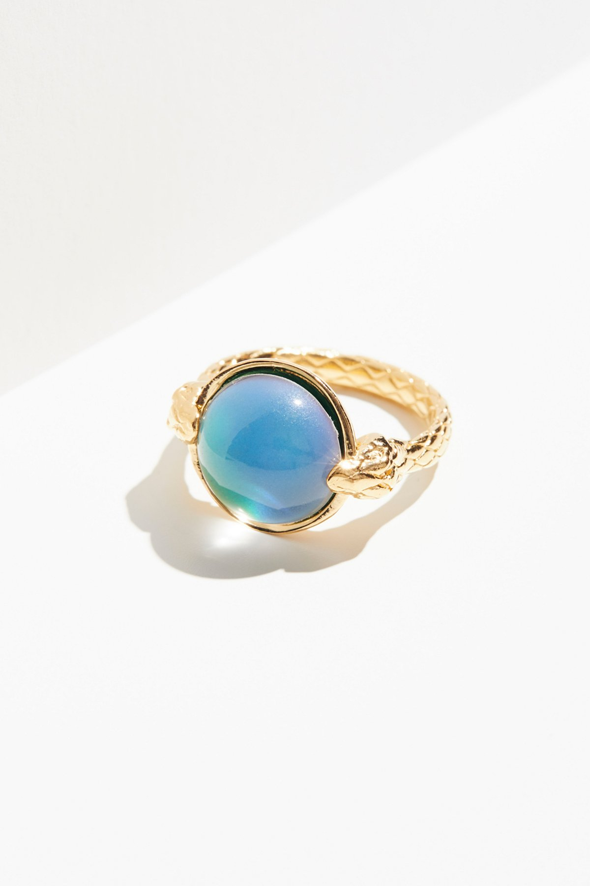 Moody Blues Mood Ring