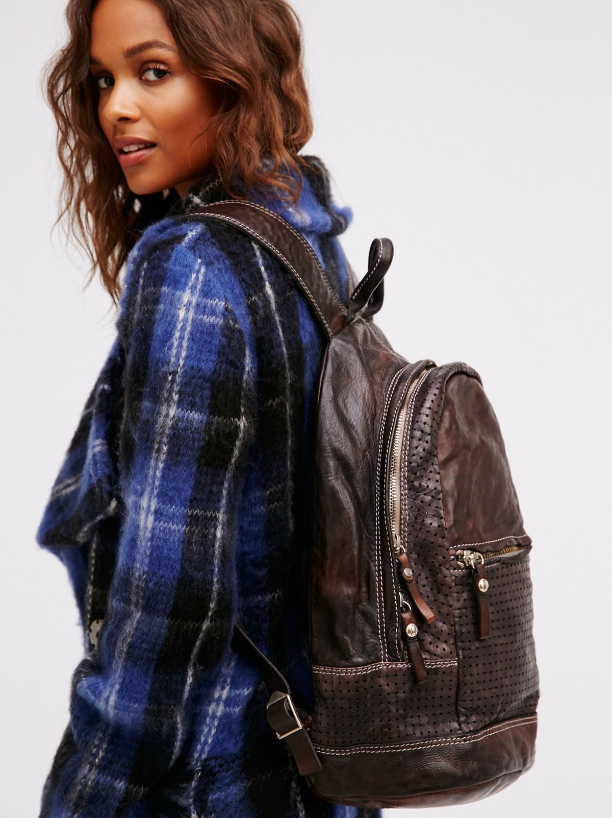 Linea Agave Backpack