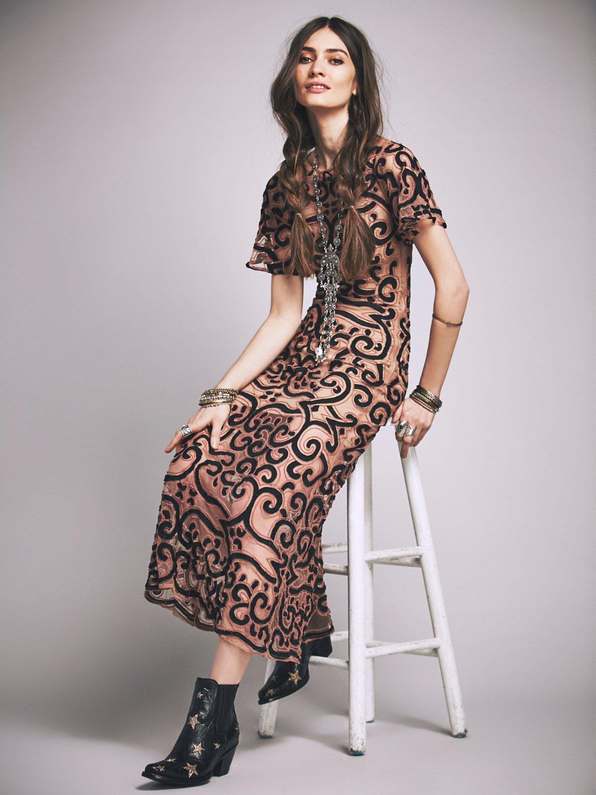 Antonia Dress