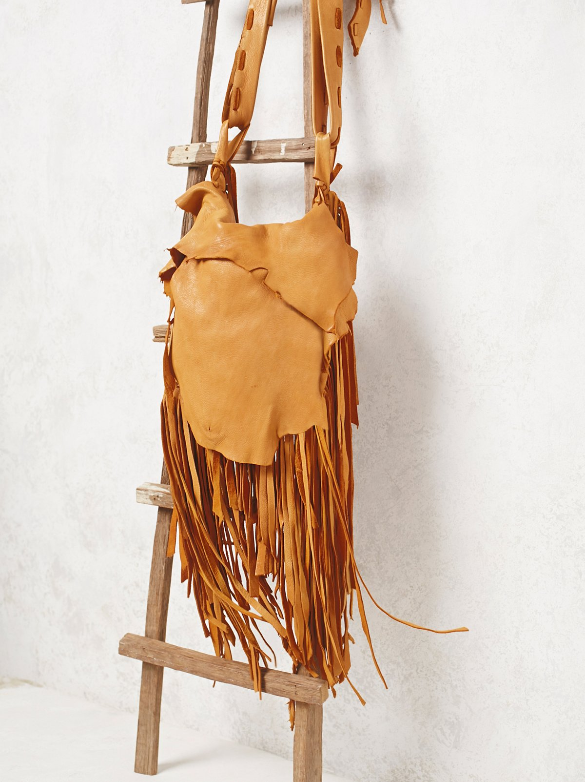 Sunset Pass Crossbody