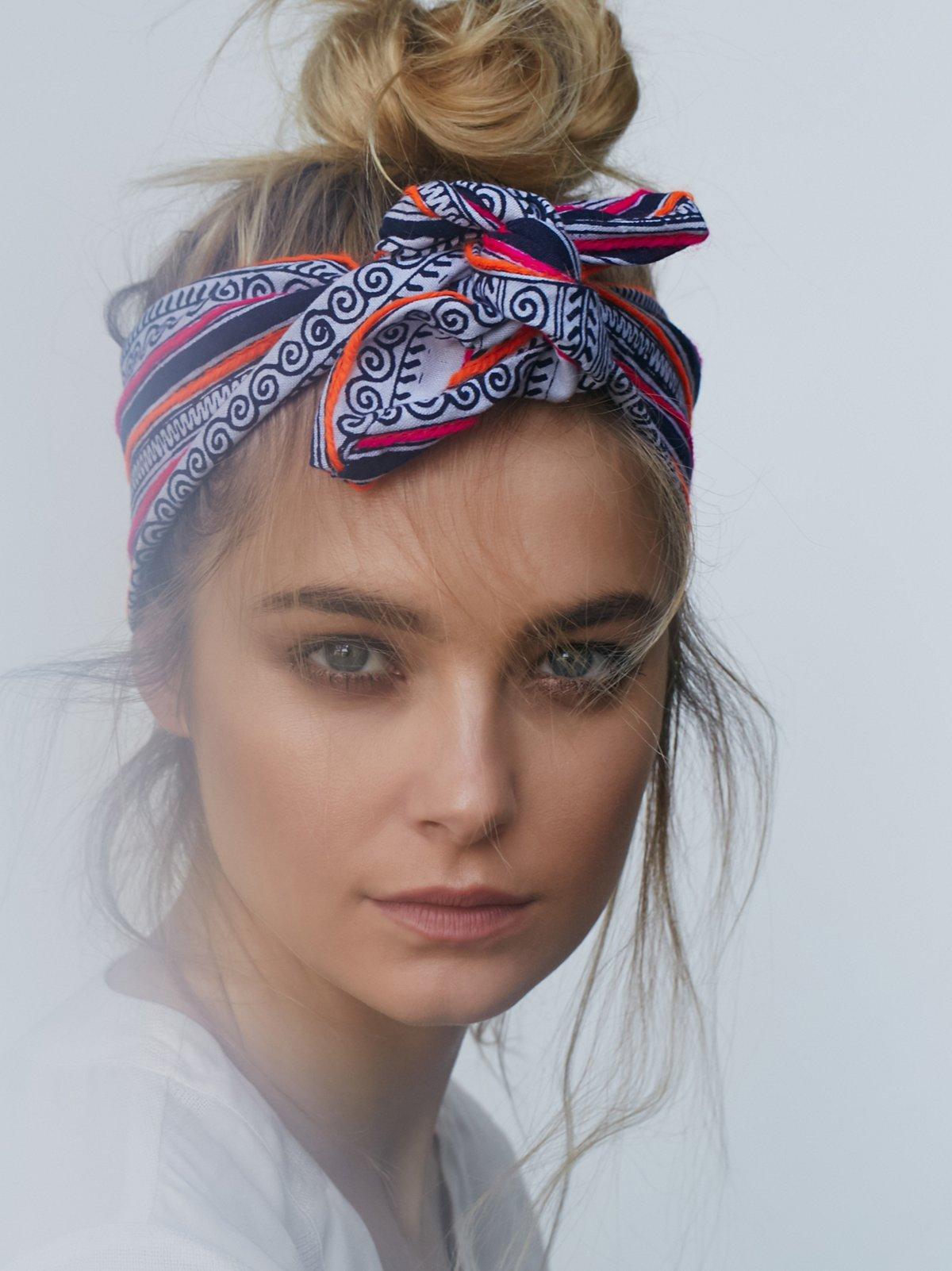Yala Headwrap