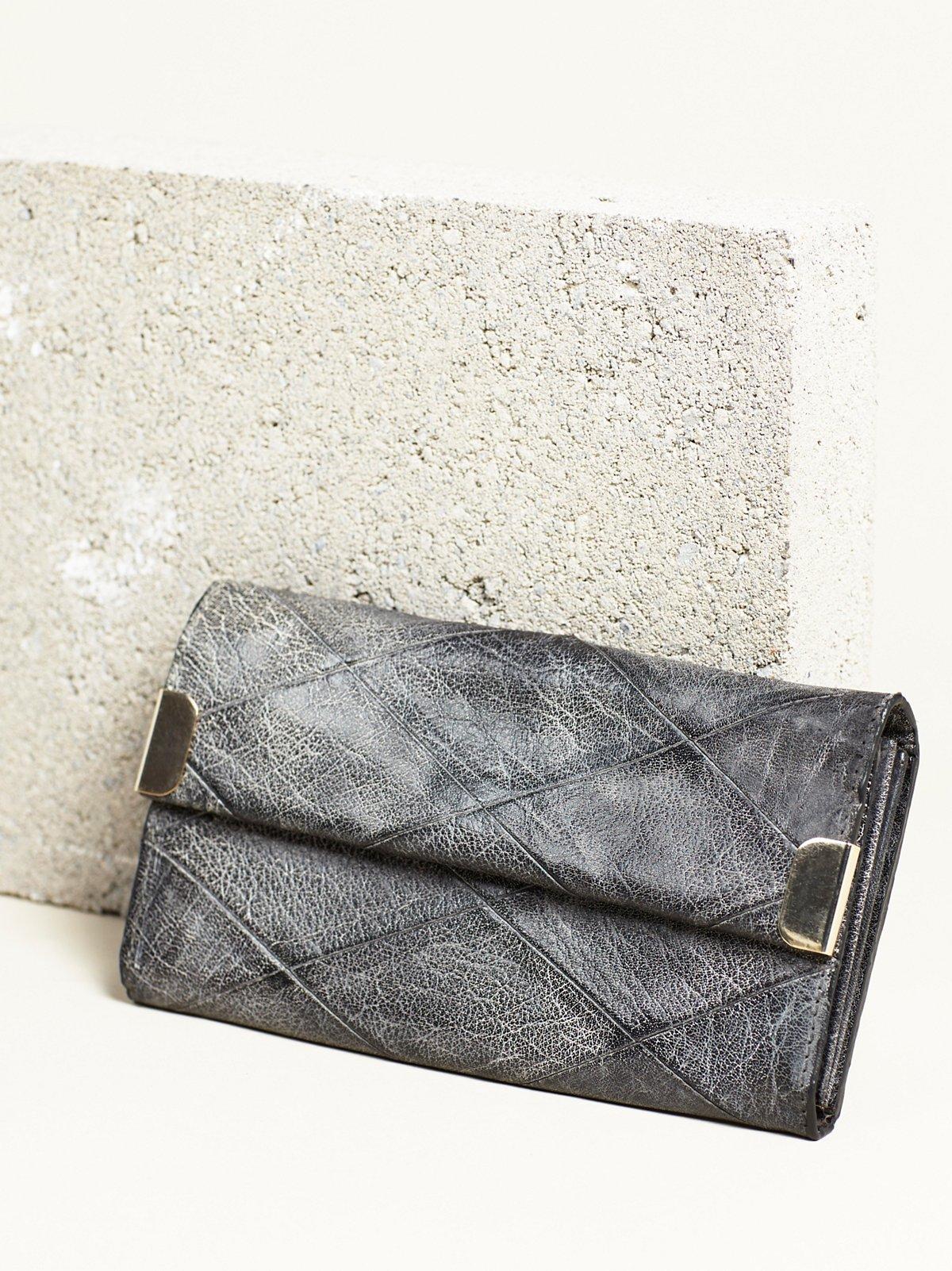 Lafayette Wallet