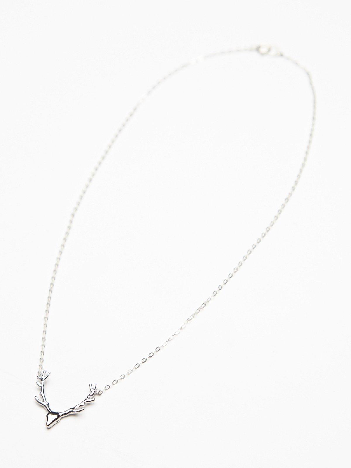 Deer Lovely Necklace