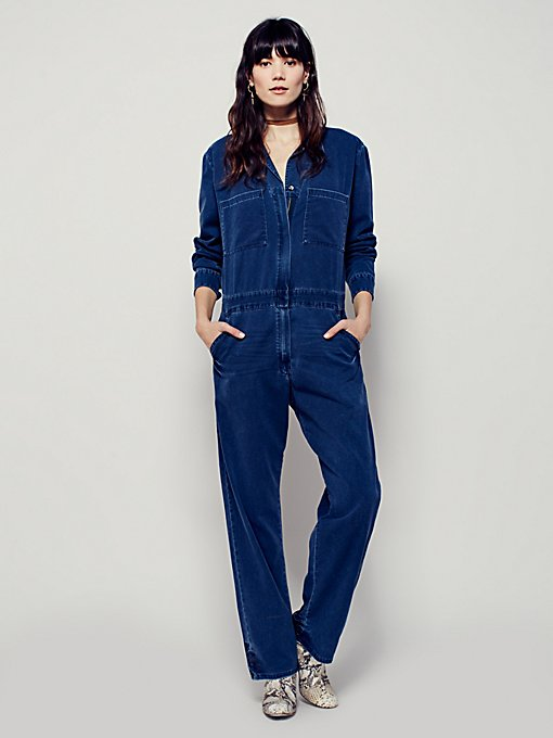 Product Image: Trevor Coverall