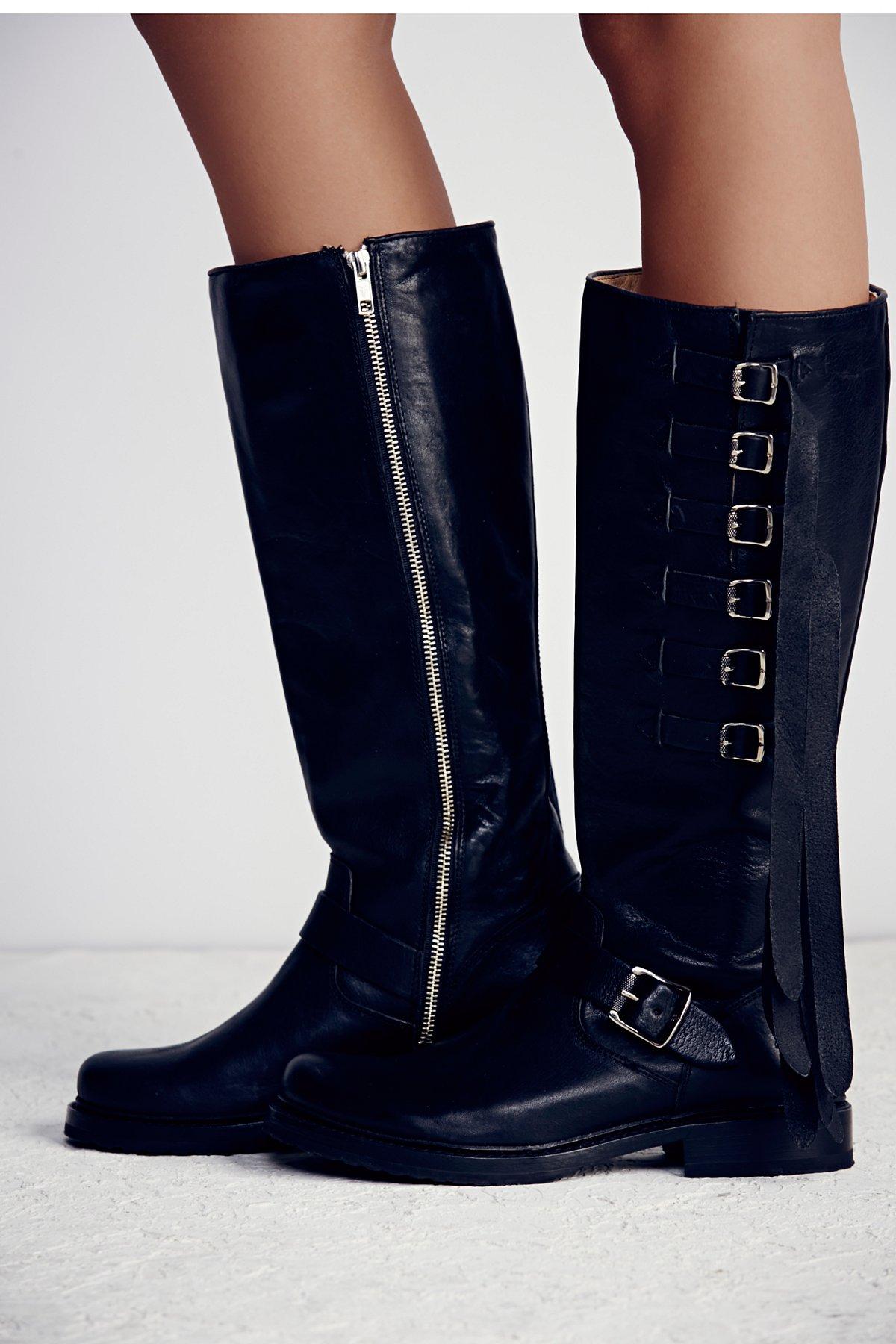 Veronica Tall Boot