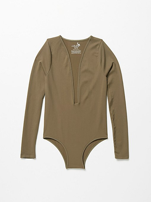 Product Image: Take The Plunge Bodysuit