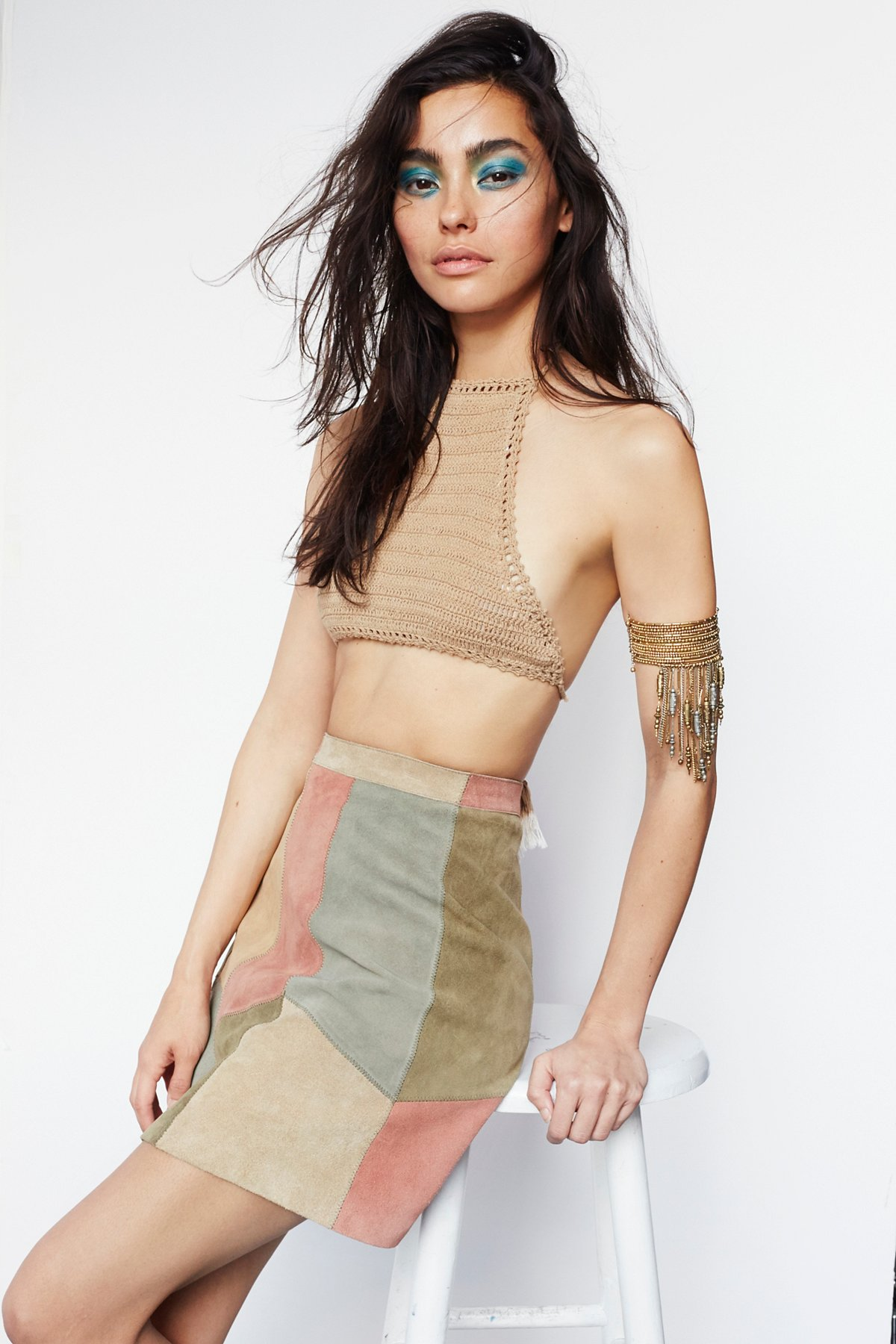 This Could Be Us Patchwork Mini