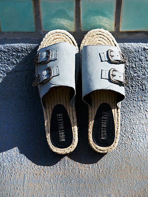 Product Image: Free Flying Espadrille Sandal
