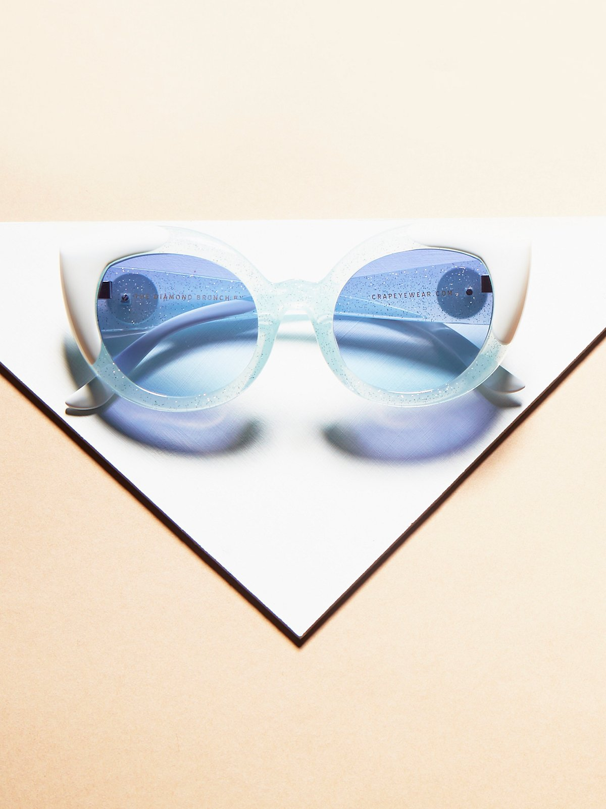 Diamond Brunch Sunglass
