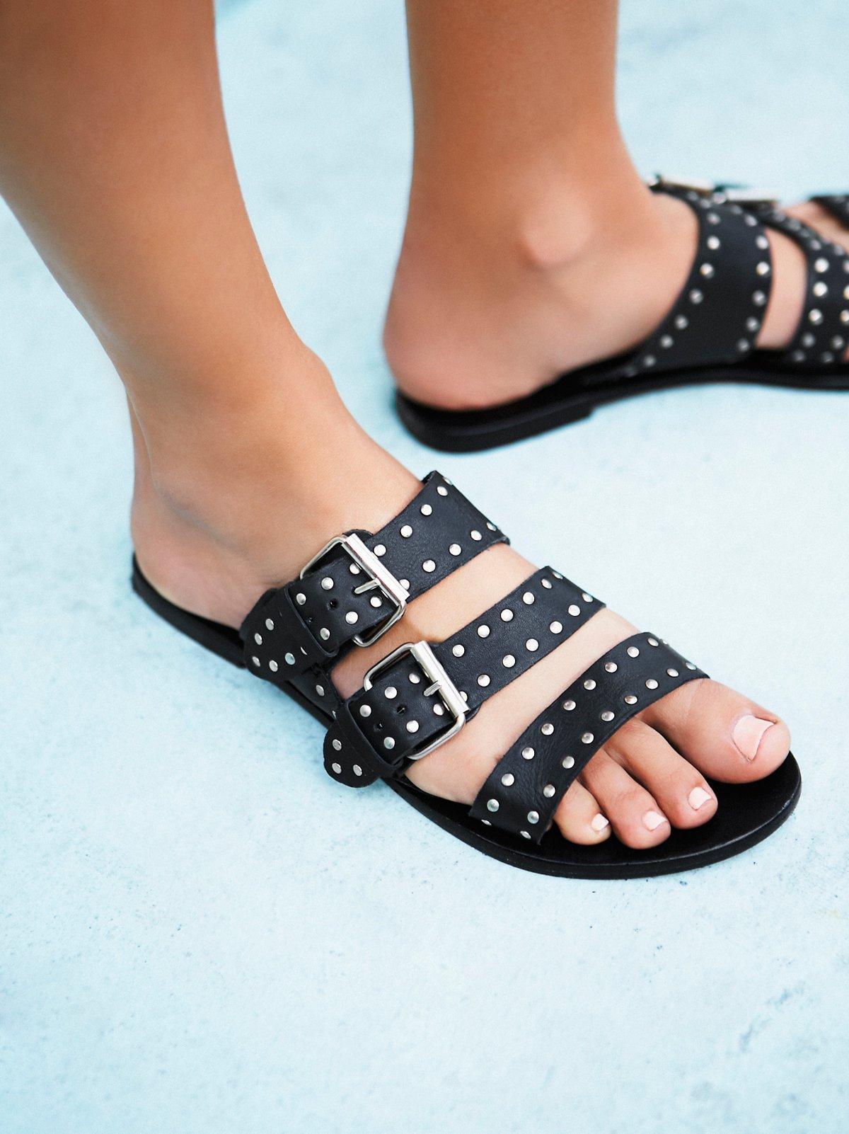 Adorn Slip Sandal