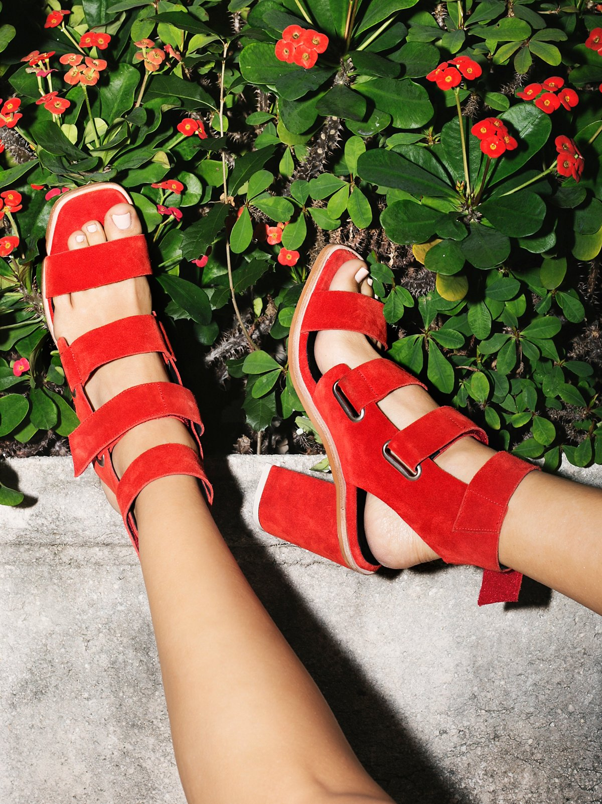 Lixer高跟鞋