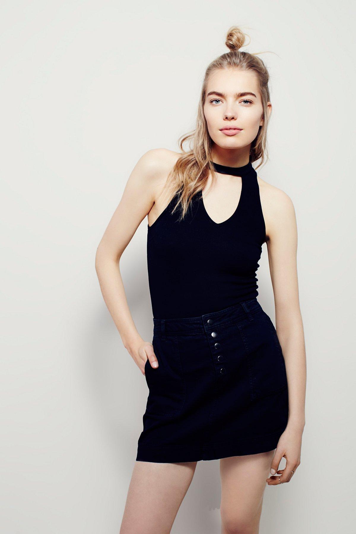 Bianca Halter