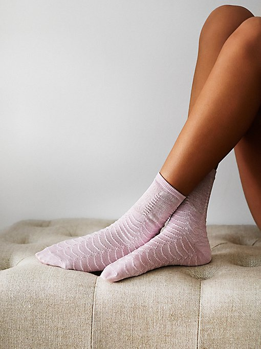 Product Image: Pixie Ankle Sock