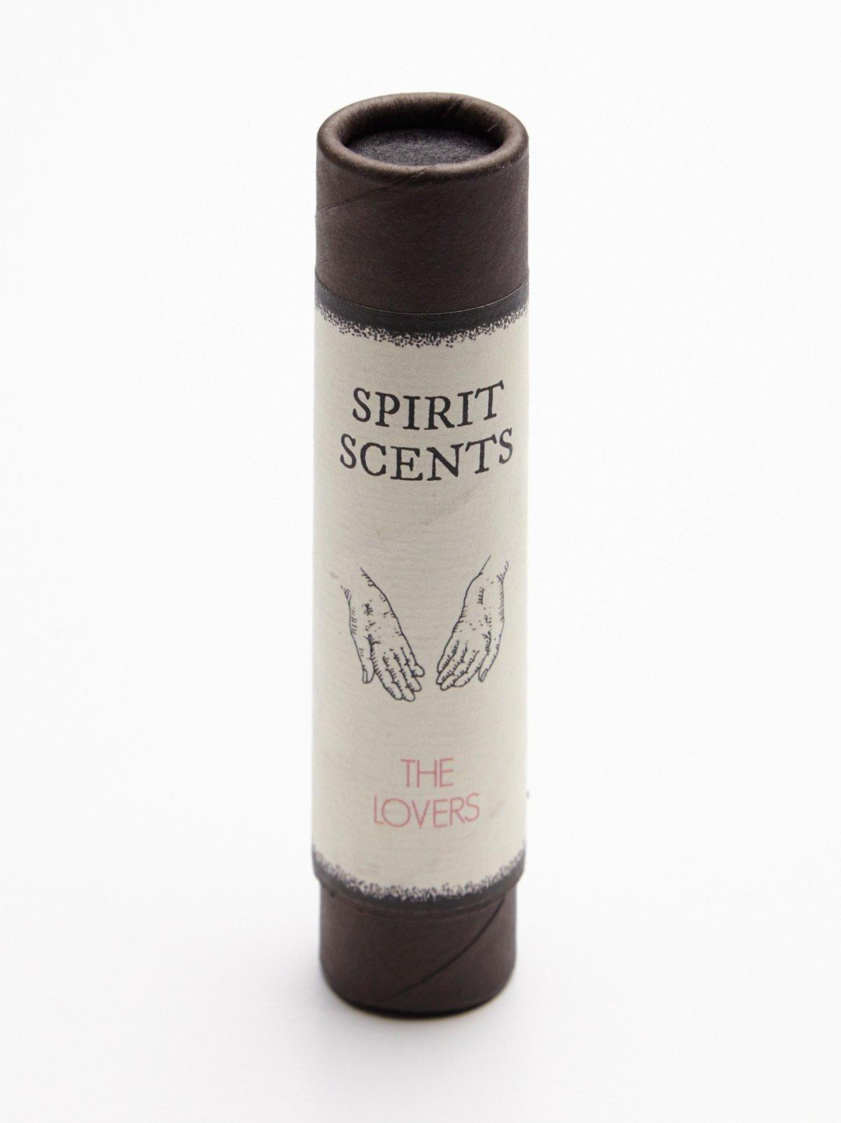 Spirit Scents