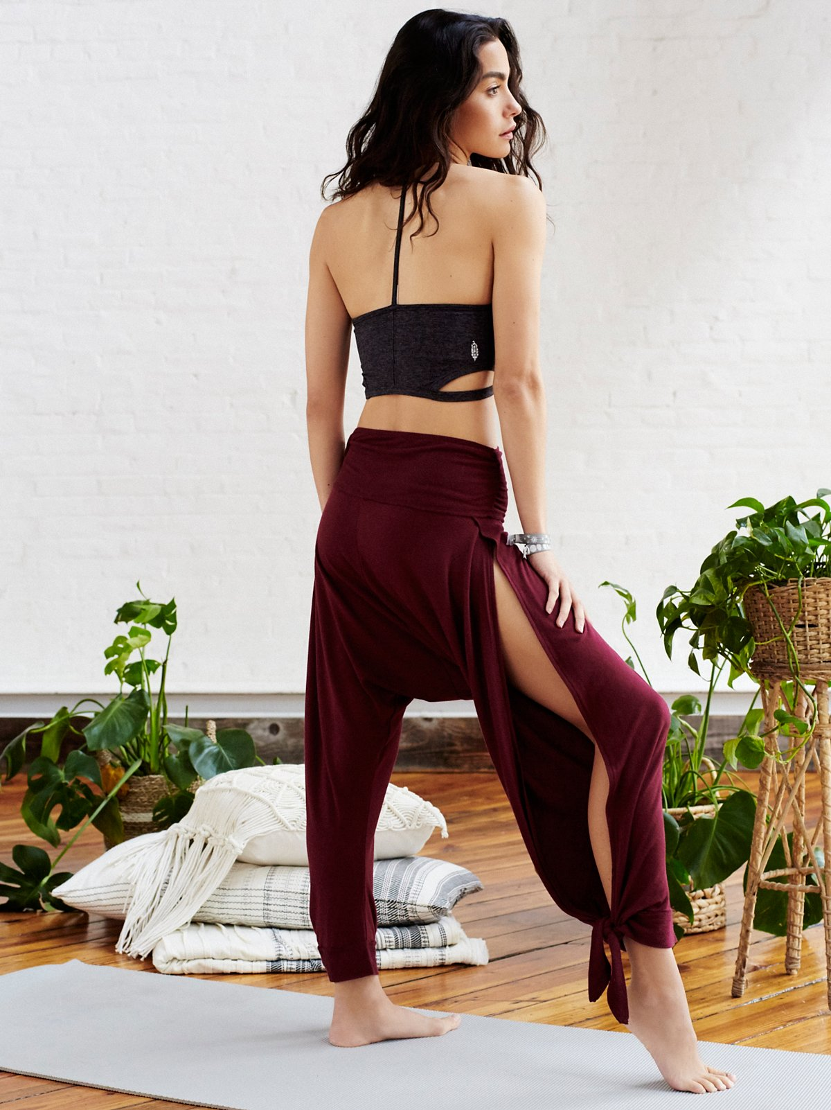 Blissed Out Pant