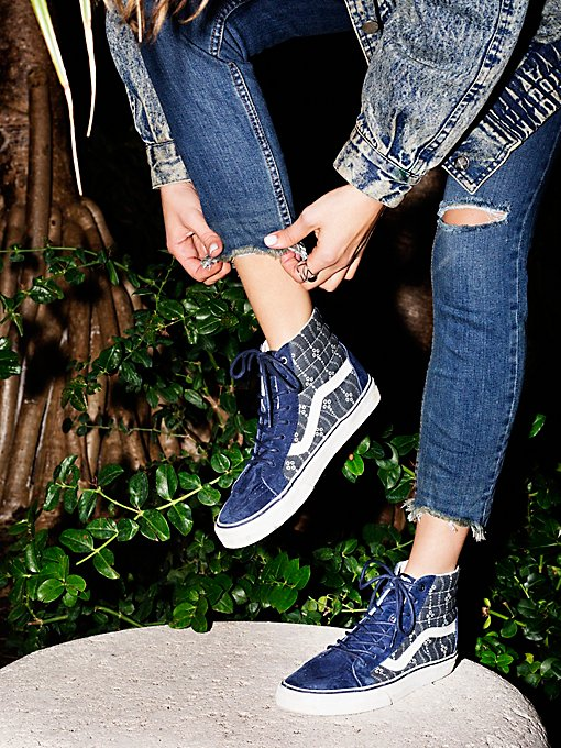 Product Image: Sk8-Hi Reissue Sneaker