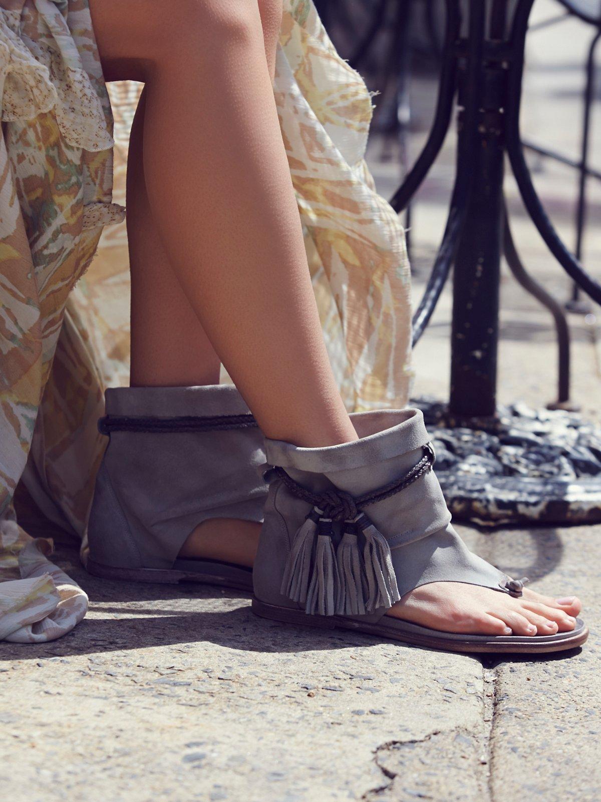 Marlo Boot Sandal