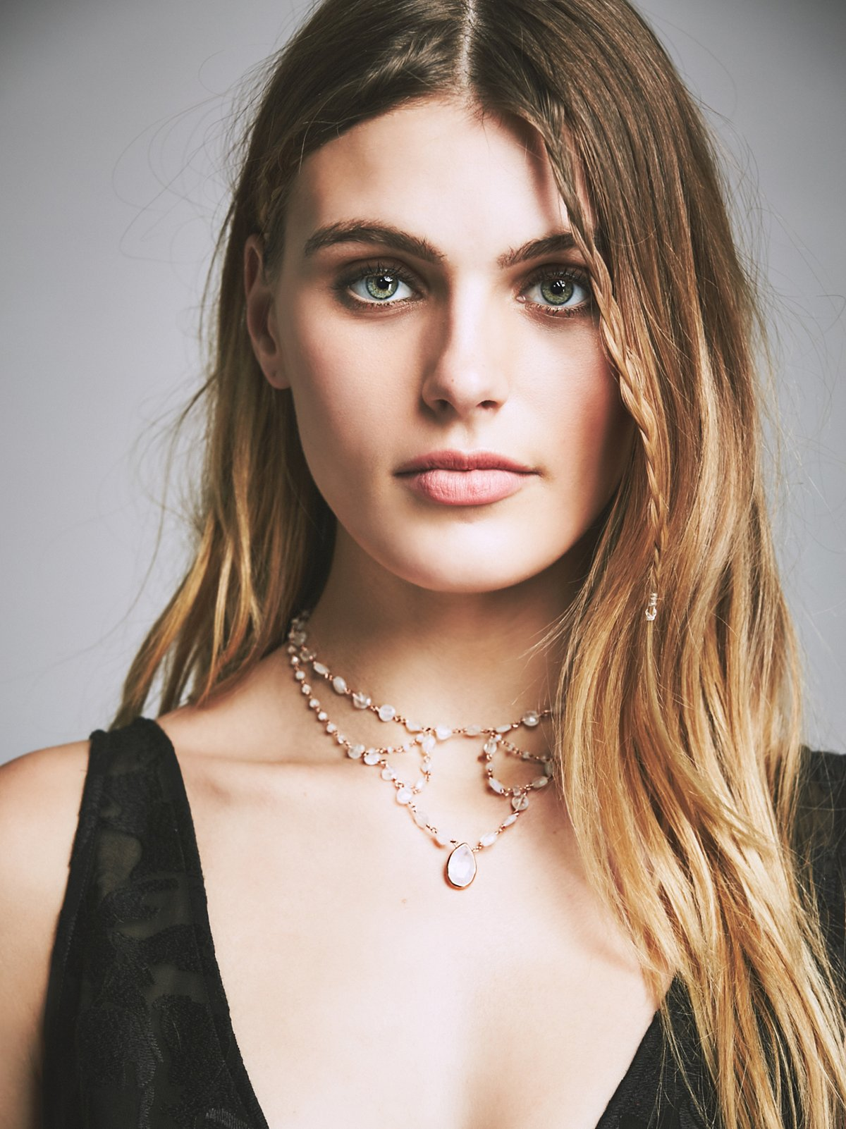 Cait Connection Choker