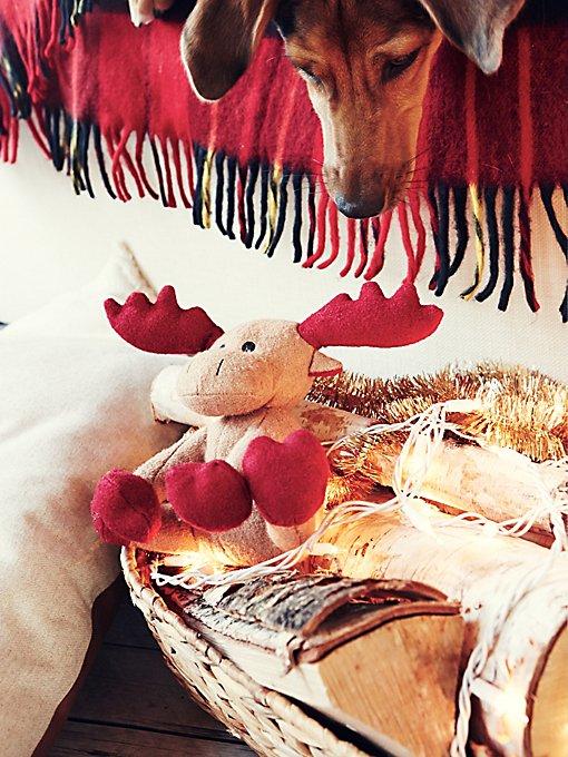 Product Image: Mr Moose Dog Toy