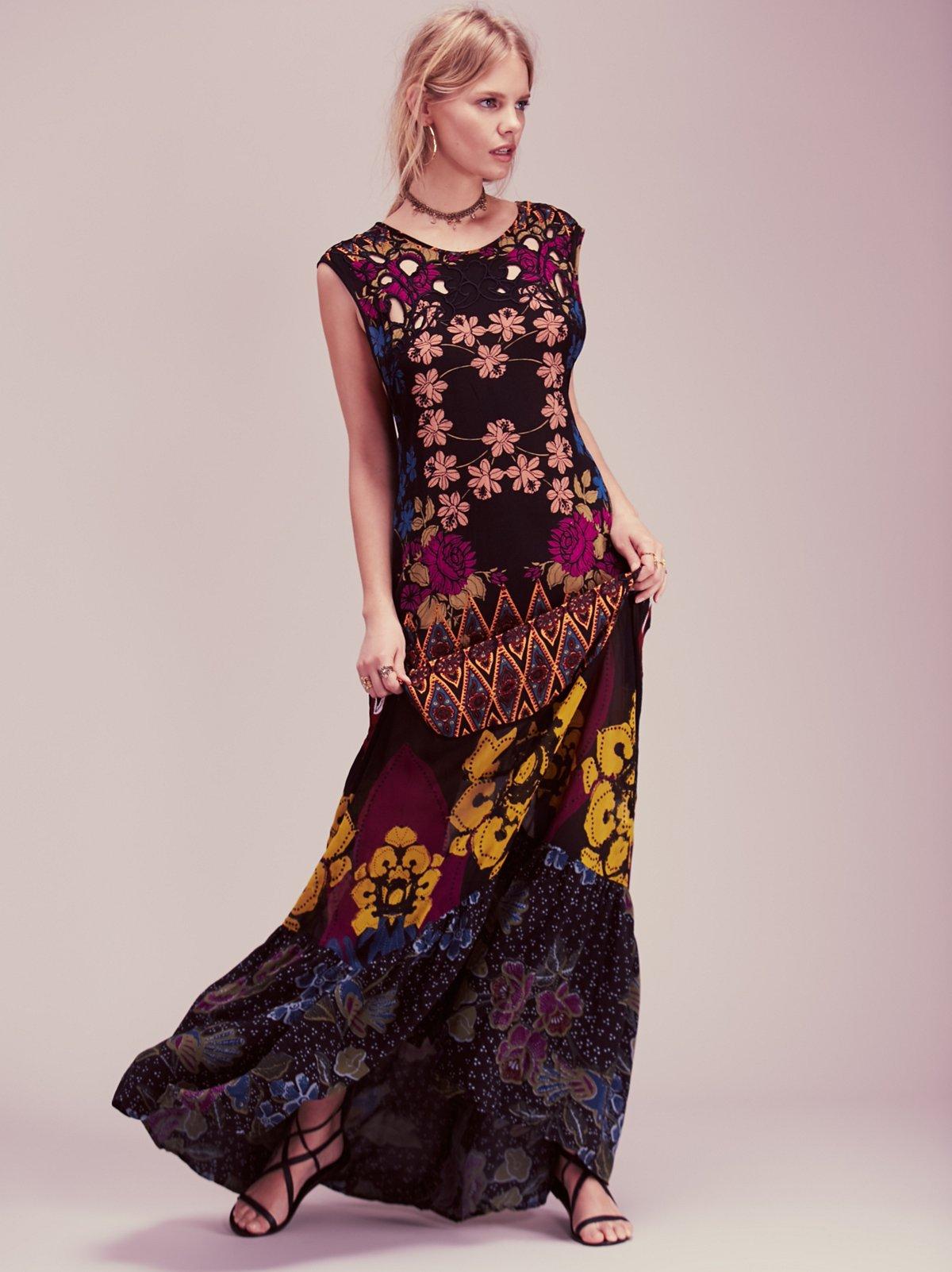 Bali Bali Dress