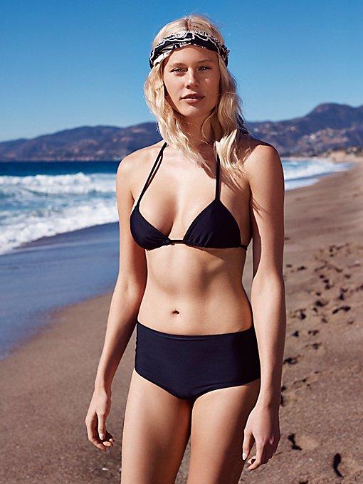 Product Image: Simply High Waist Bikini Bottoms