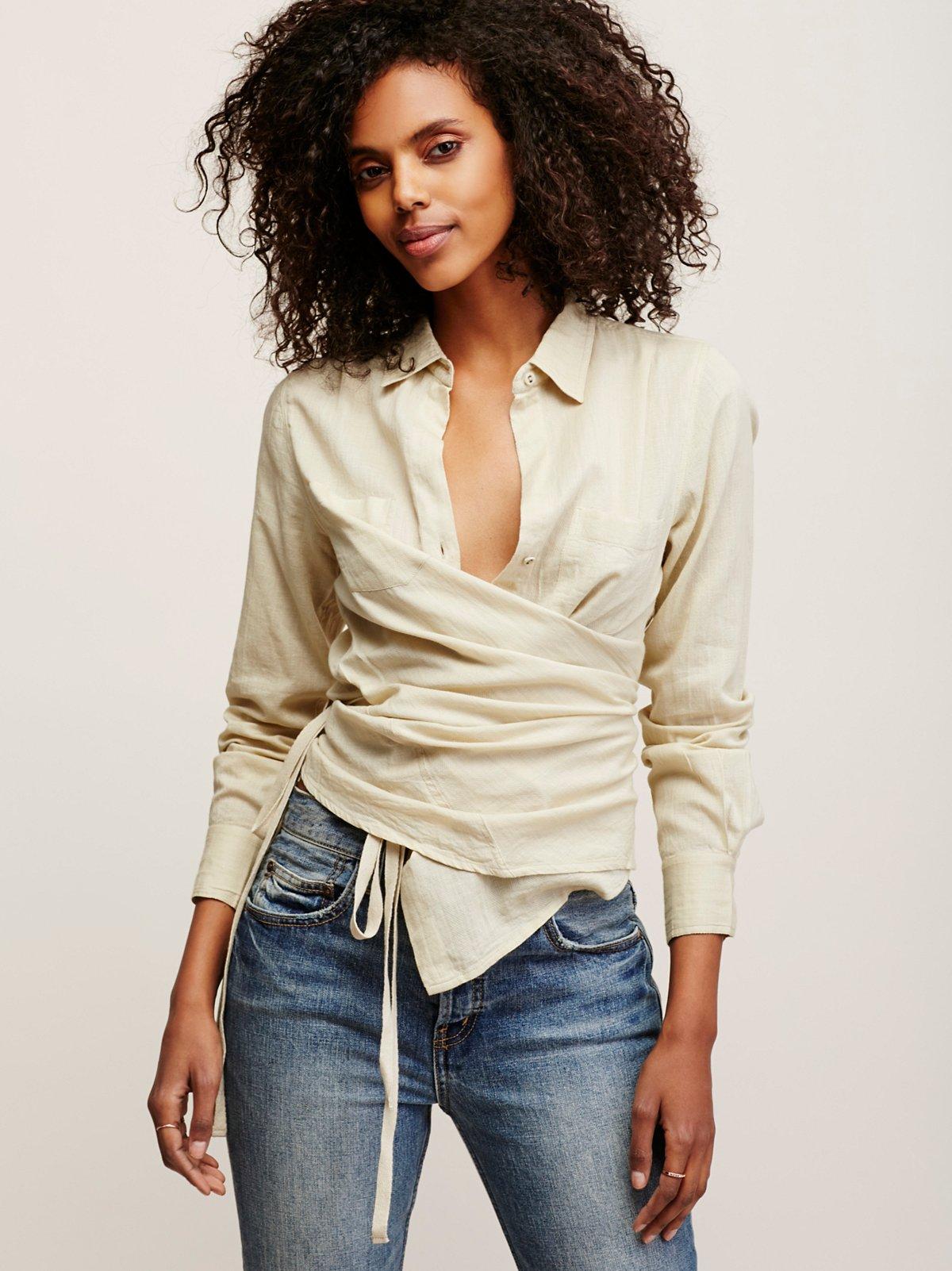 Roux Shirt