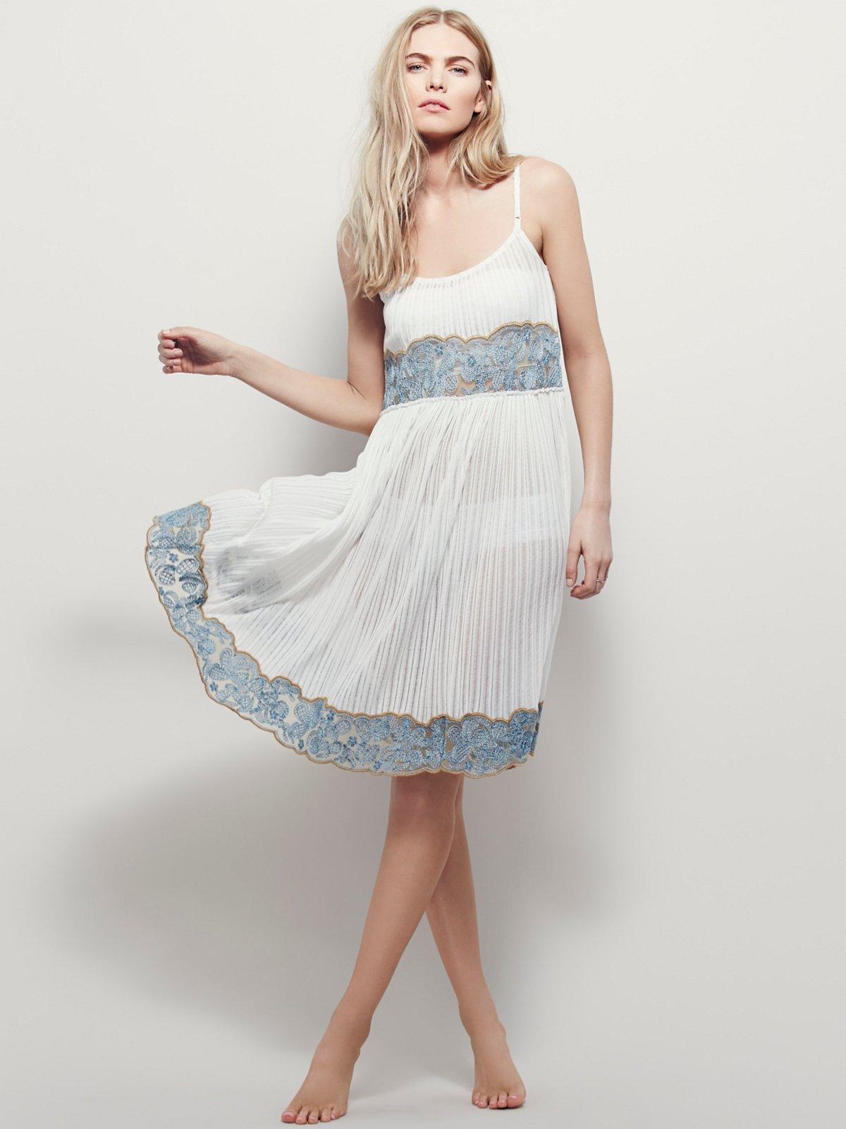 Modern Millie衬裙