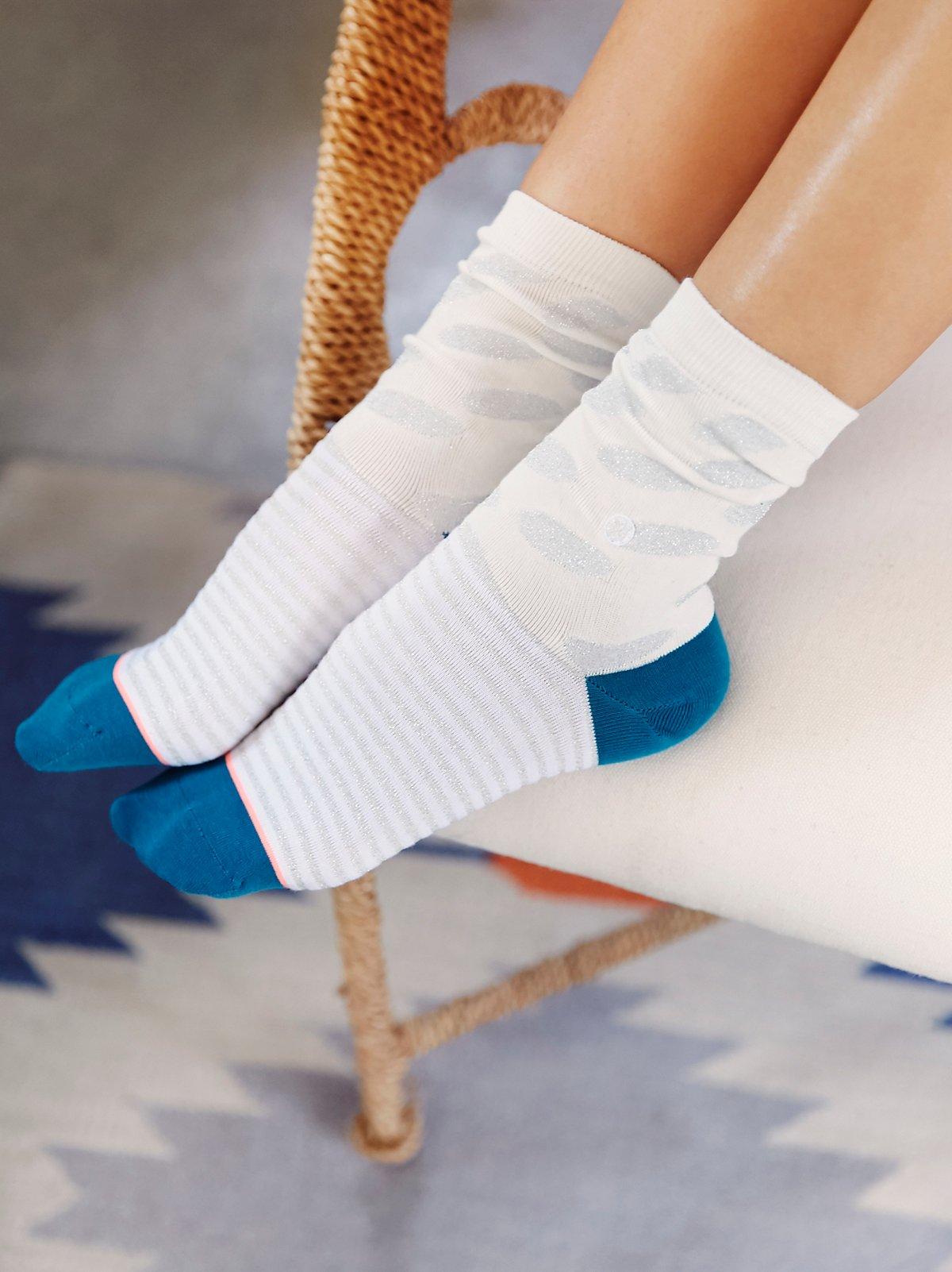 Darling Crew Sock