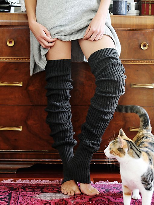 Product Image: Pirouette Leg Warmer