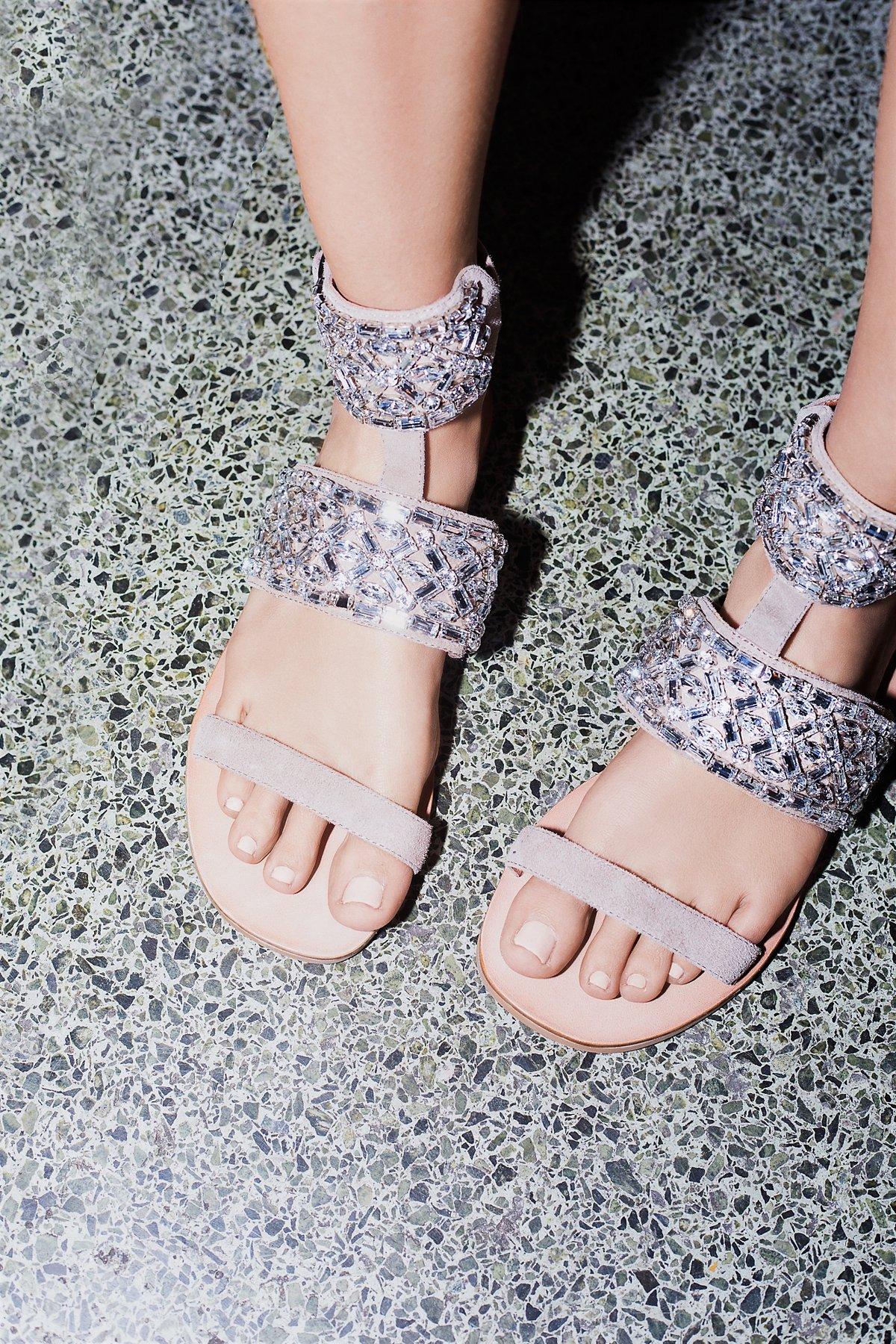 All That Sparkles凉鞋