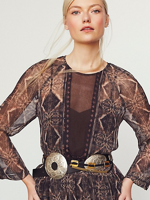 Product Image: Desert Rose Hip Belt