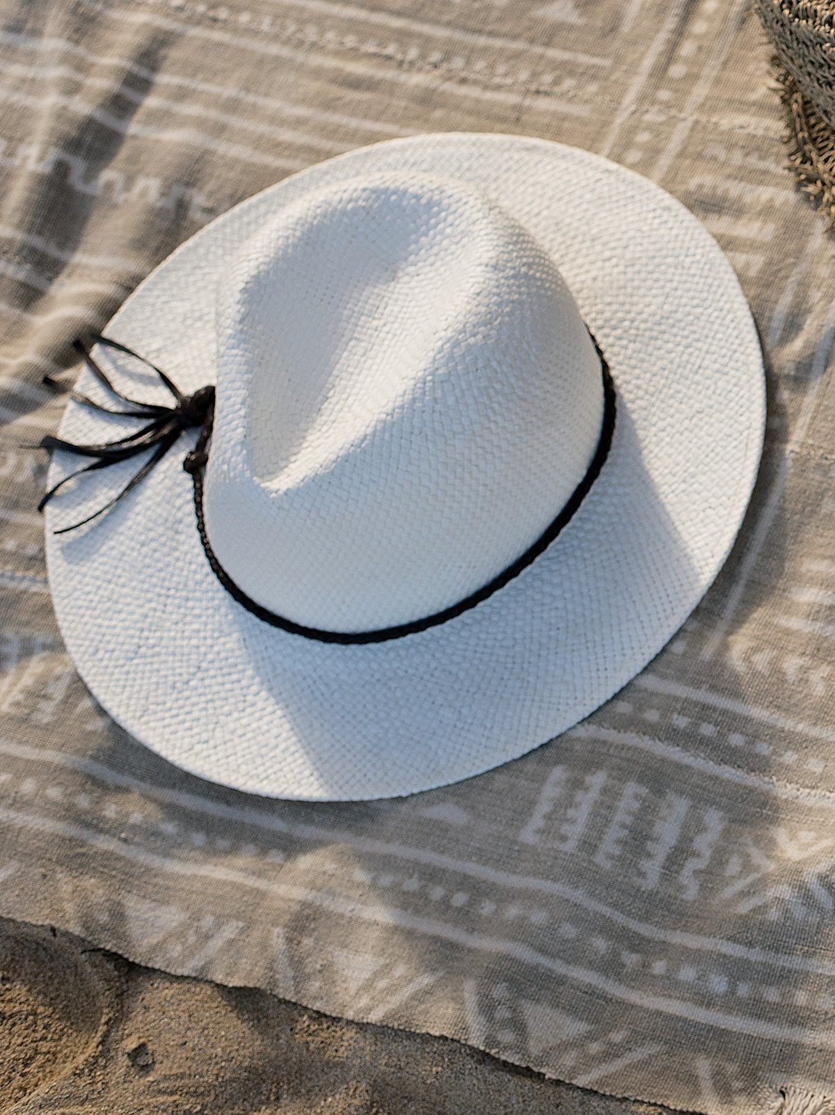 Carmel Straw Hat