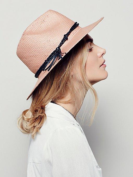 Product Image: Carmel Straw Hat