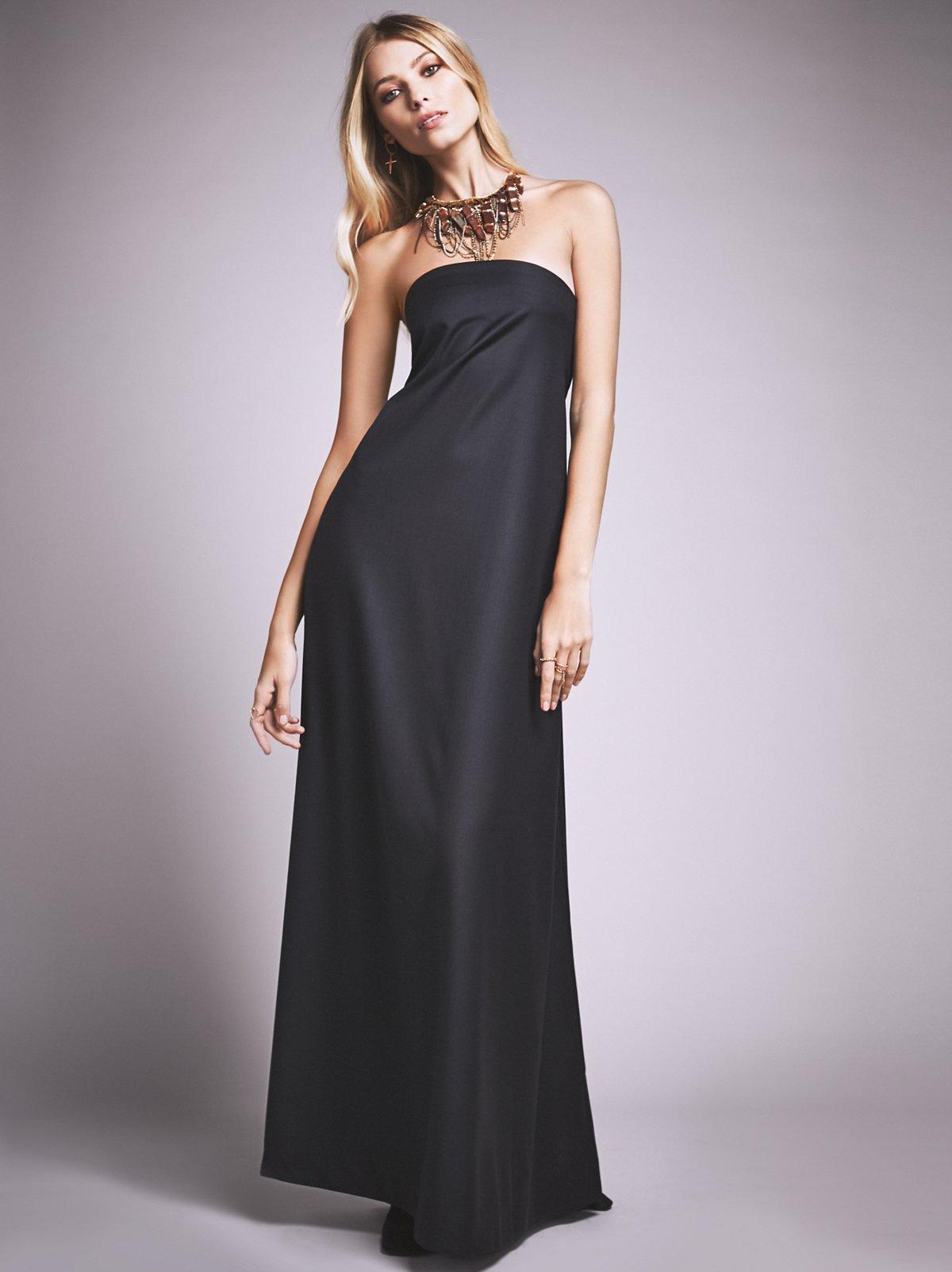 Josephine连衣裙