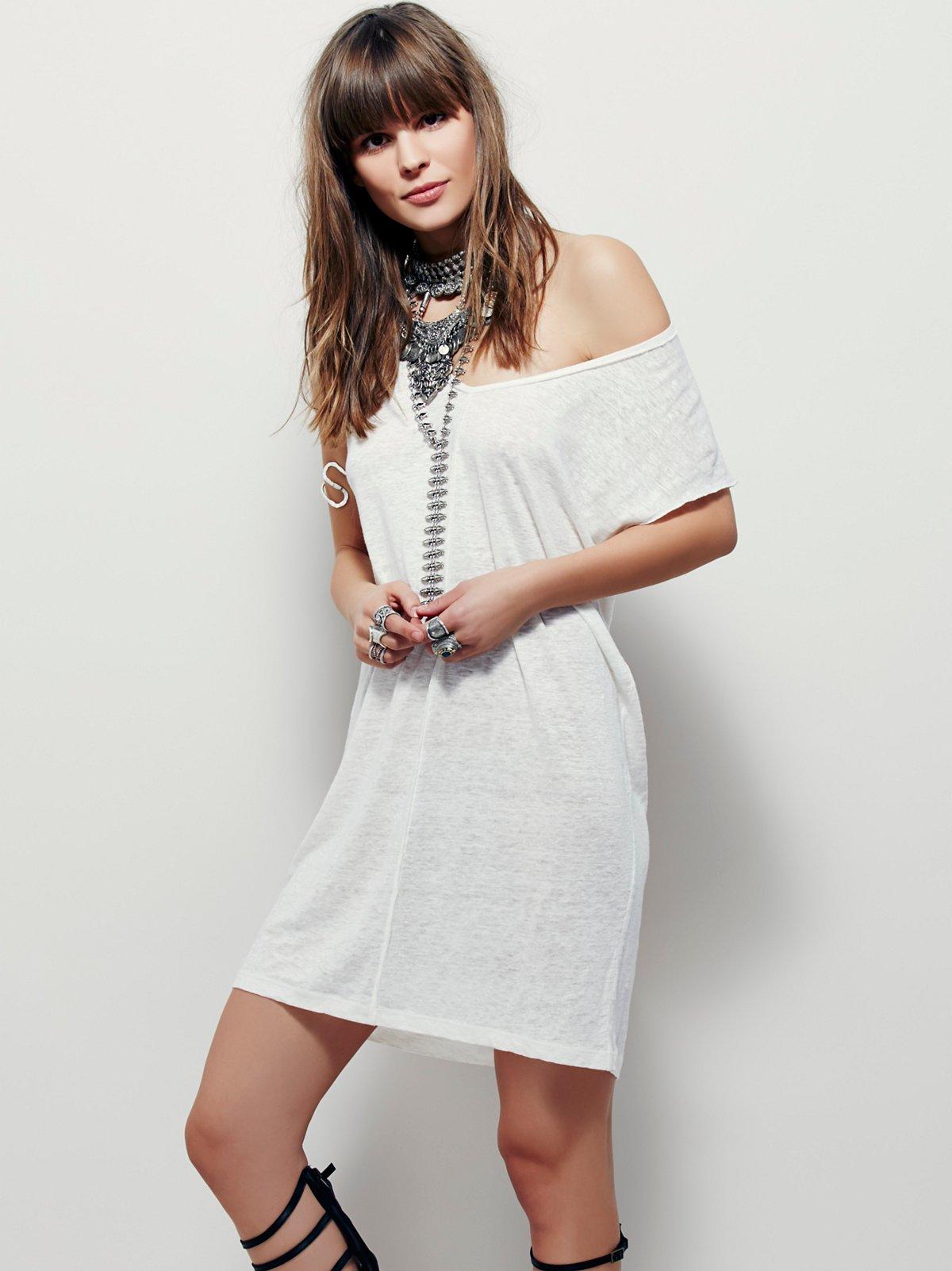 Harrington裙衫