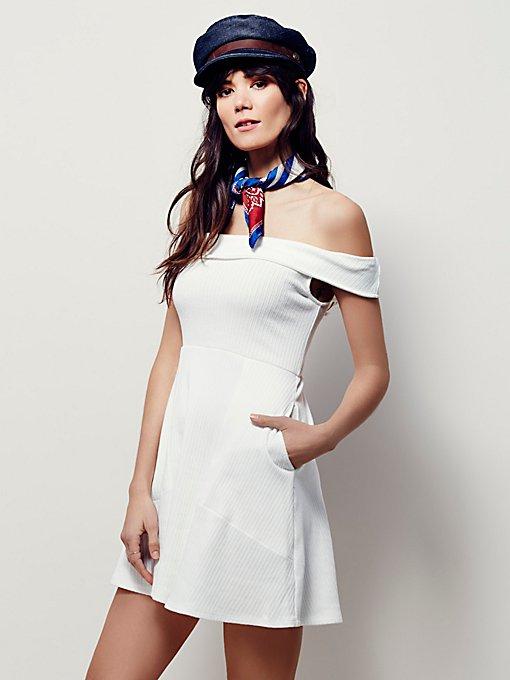 Product Image: Corrine迷你连衣裙