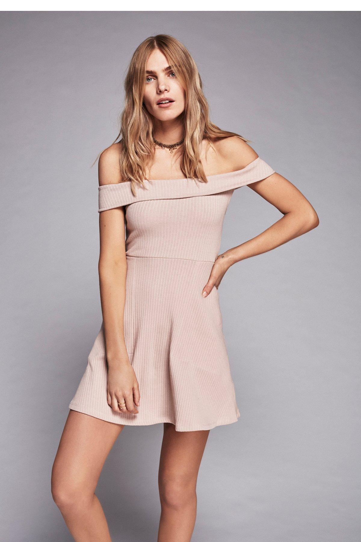 Corrine Mini Dress