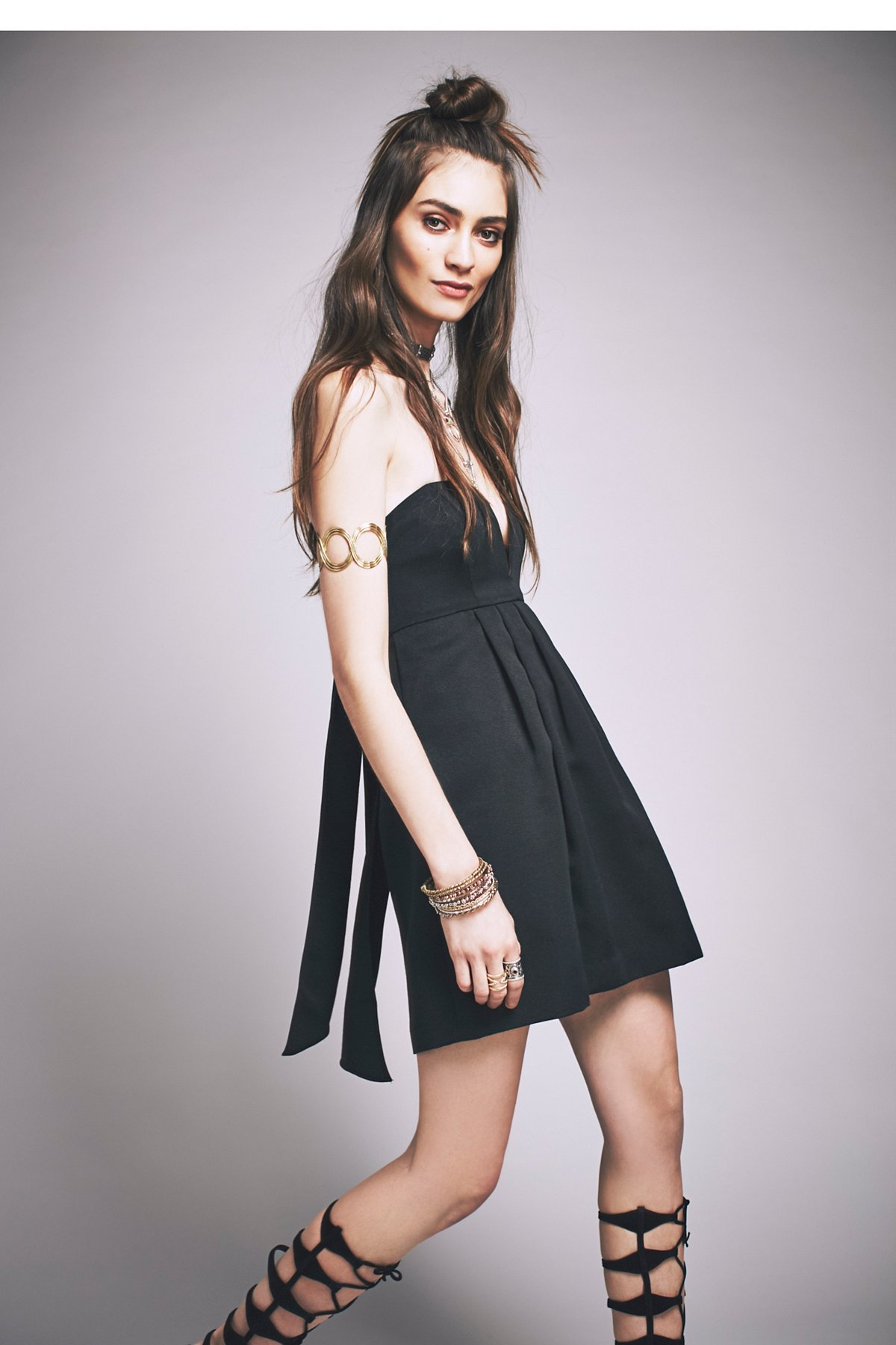 Floreo Mini Dress