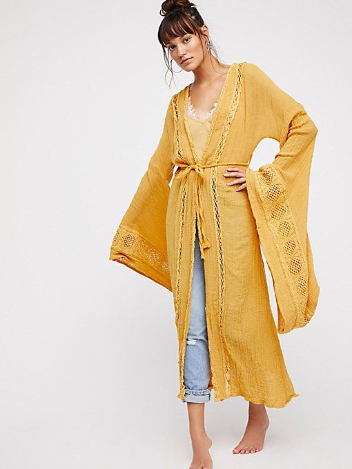 Product Image: Wood Creek Kimono