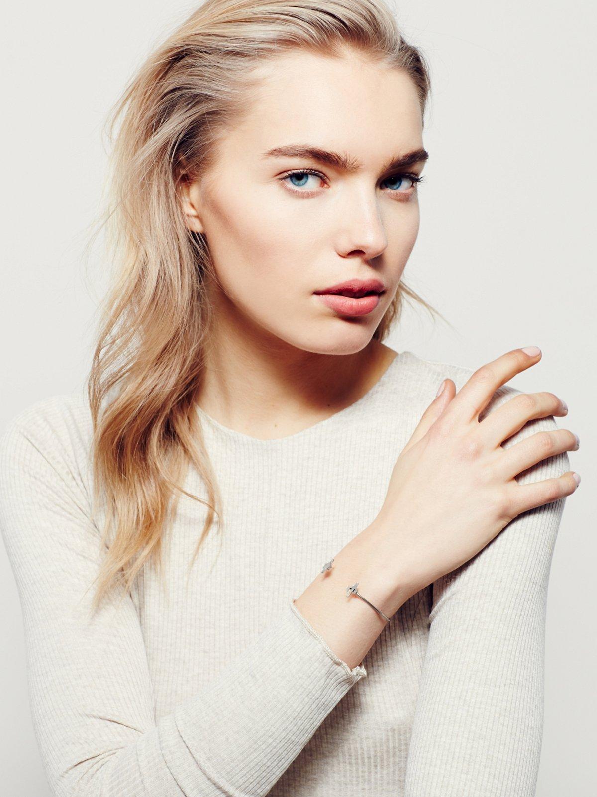 Harriet Cacti Cuff Bracelet