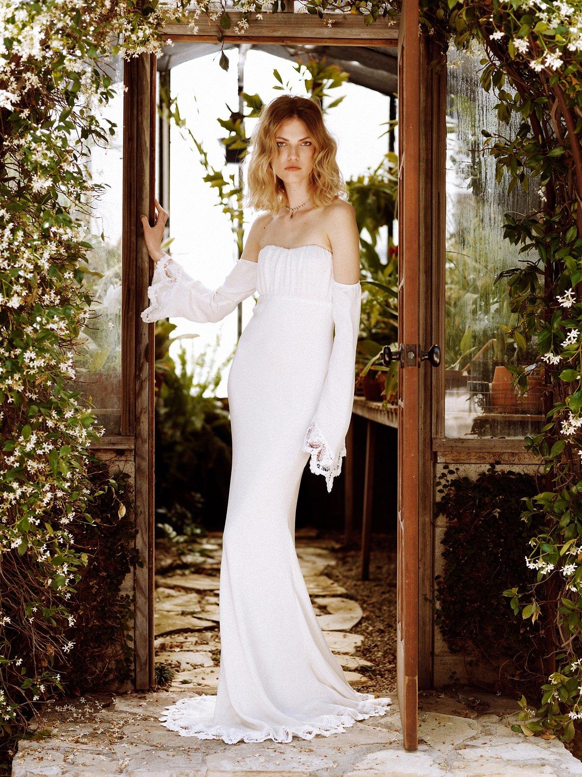 Mariella Gown