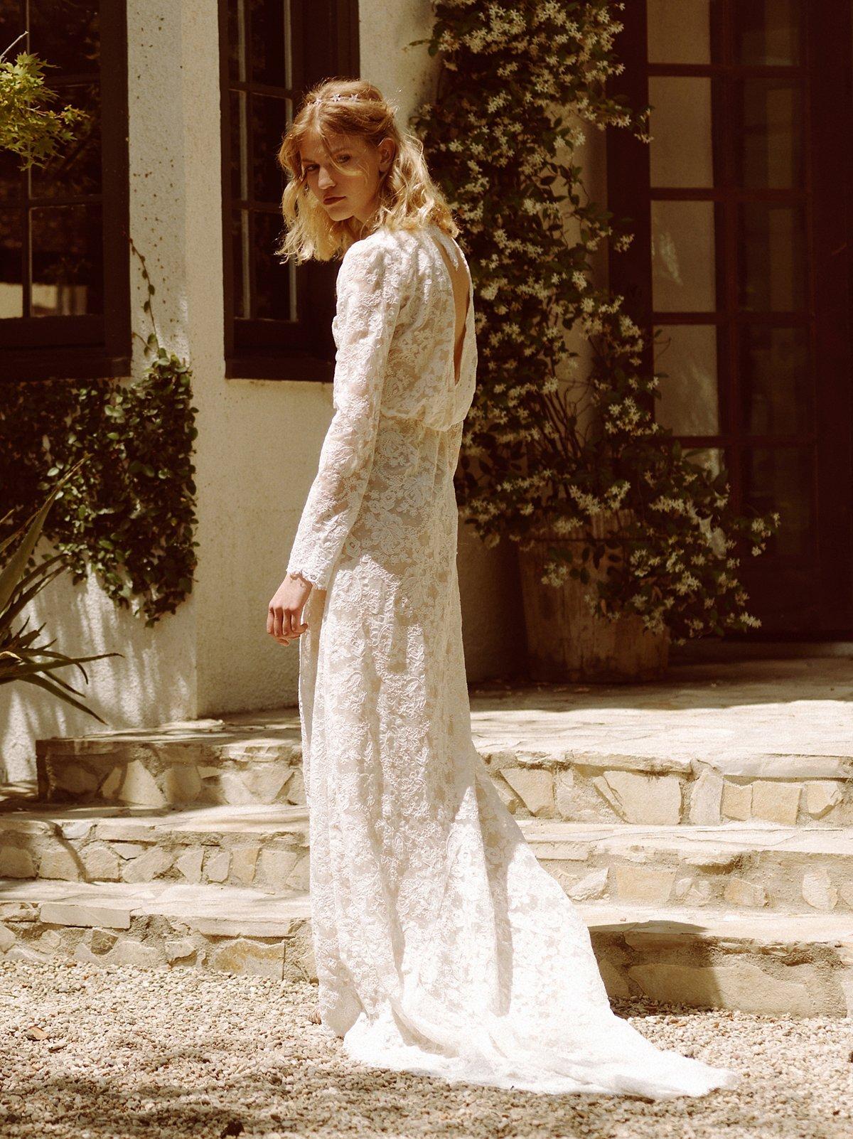 Chloe礼服
