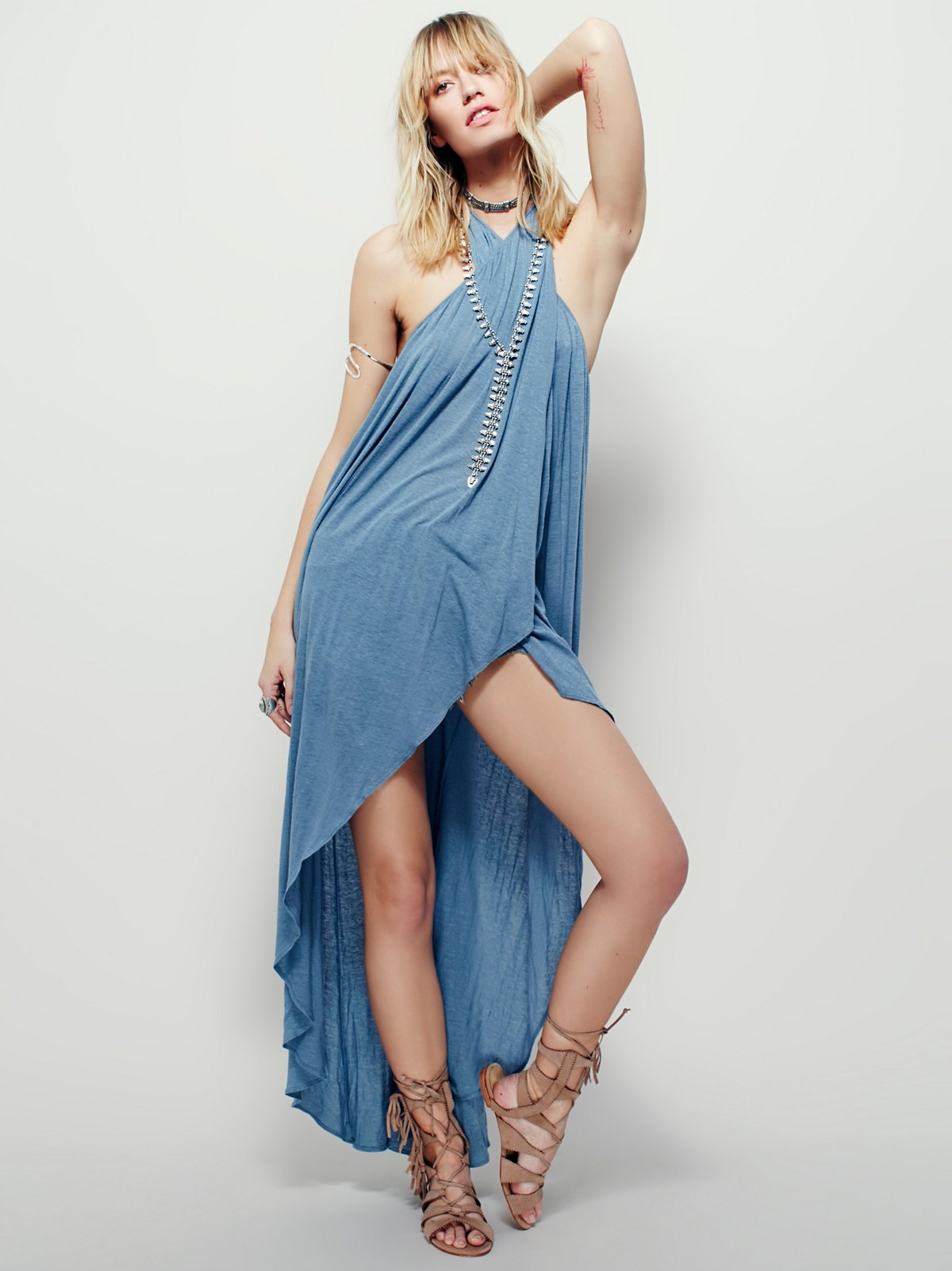 Eternal Wrap Maxi
