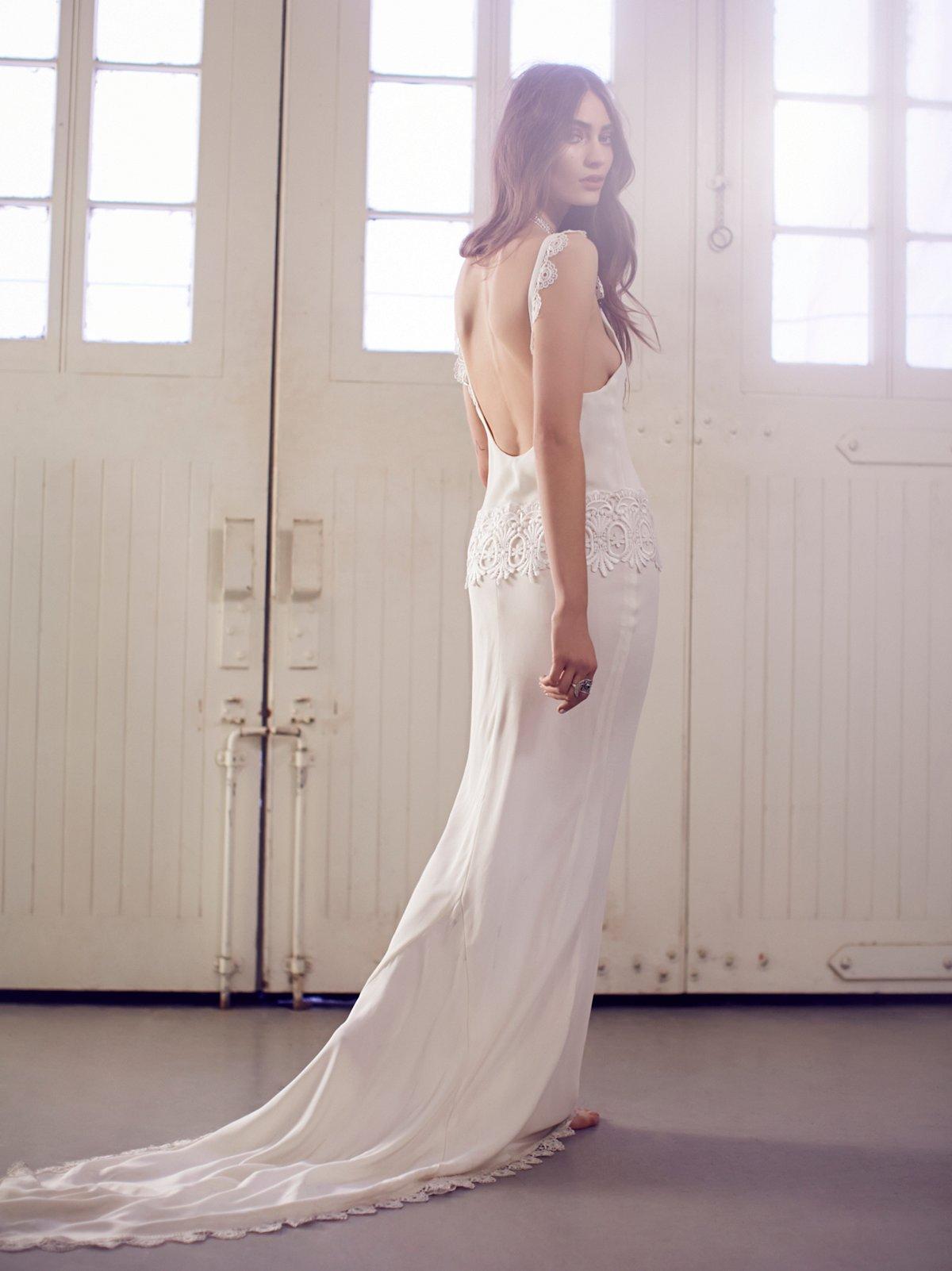 Claudia礼服