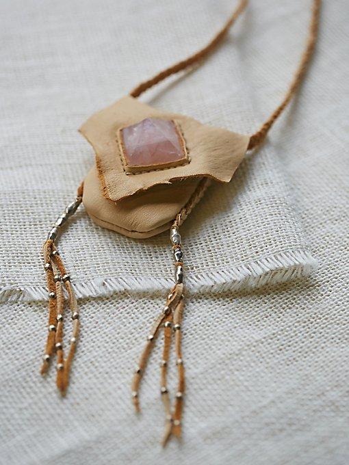 Product Image: Miakoda Medicine Bag
