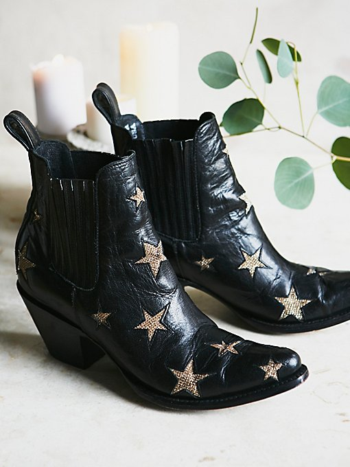 Product Image: Reach For The Stars Ankle Boot