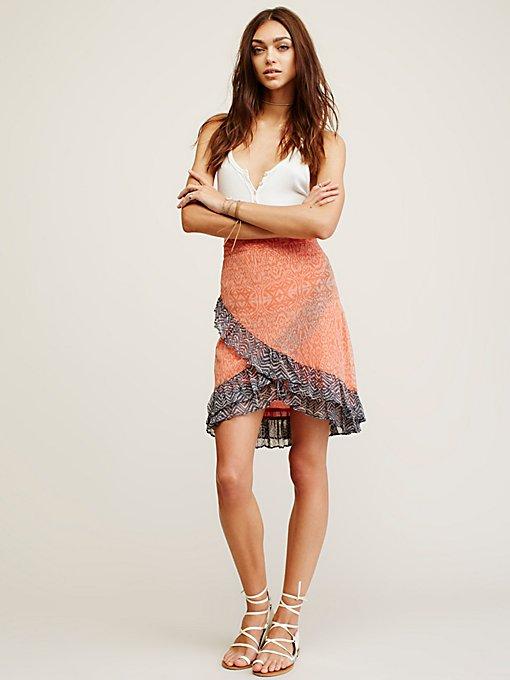 Product Image: Around The World Skirt