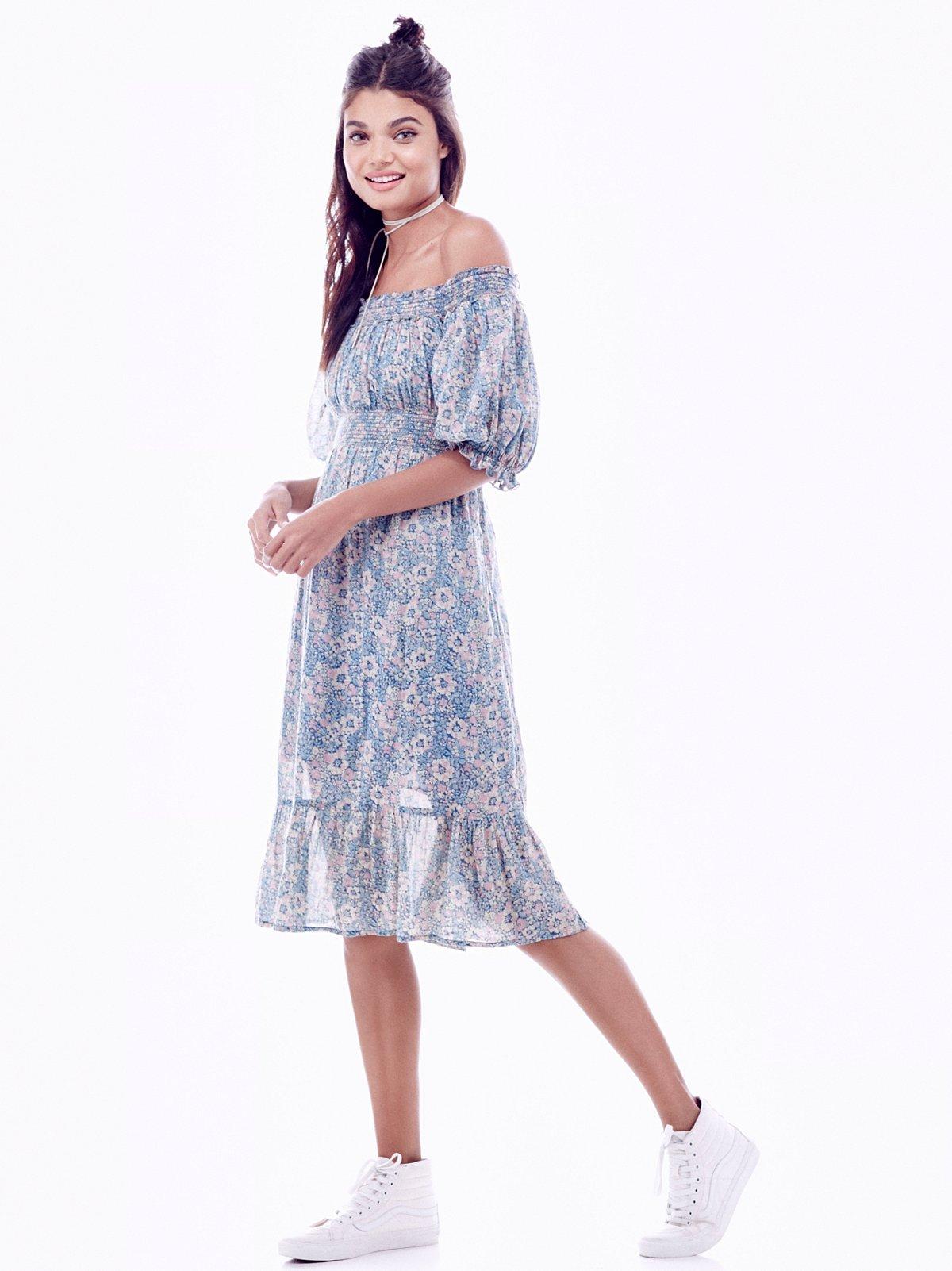 Lily Fields Dress